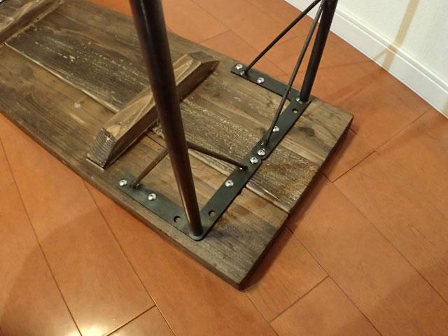 TEKOLABO/鉄脚+古材ラボの鉄足